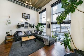 """Photo 4: 215 1220 E PENDER Street in Vancouver: Strathcona Condo for sale in """"THE WORKSHOP"""" (Vancouver East)  : MLS®# R2466369"""