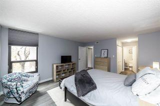 Photo 23: 203 10025 113 Street in Edmonton: Zone 12 Condo for sale : MLS®# E4225744