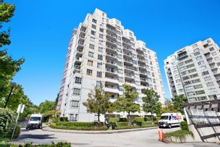 """Photo 17: 309 3455 ASCOT Place in Vancouver: Collingwood VE Condo for sale in """"QUEEN'S COURT"""" (Vancouver East)  : MLS®# R2613257"""
