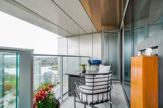 "Photo 20: 2909 1480 HOWE Street in Vancouver: Yaletown Condo for sale in ""VANCOUVER HOUSE"" (Vancouver West)  : MLS®# R2546924"