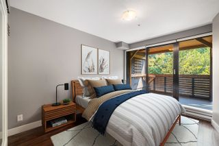 Photo 15: 302 2525 BLENHEIM STREET in Vancouver: Kitsilano Condo for sale (Vancouver West)  : MLS®# R2611488