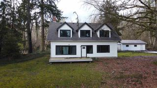 Photo 2: 9578 BYRNES Road in Maple Ridge: Thornhill MR House for sale : MLS®# R2541870