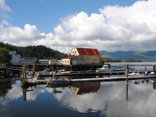 Photo 36: 232 Croft St in WINTER HARBOUR: NI Port Hardy House for sale (North Island)  : MLS®# 835265