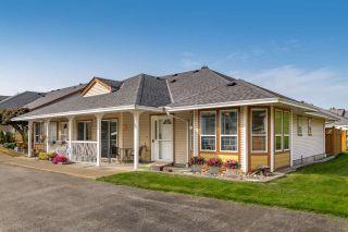 Photo 1: 35 20554 118 Avenue in Maple Ridge: Southwest Maple Ridge Townhouse for sale : MLS®# R2499069