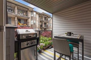 """Photo 18: 209 5474 198 Street in Langley: Langley City Condo for sale in """"Southbrook"""" : MLS®# R2586802"""