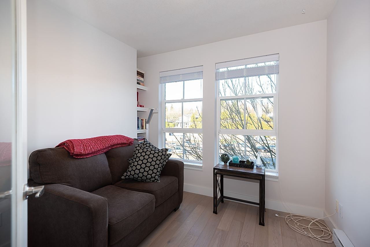 """Photo 17: Photos: 310 5723 COLLINGWOOD Street in Vancouver: Southlands Condo for sale in """"The Chelsea"""" (Vancouver West)  : MLS®# R2521366"""