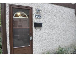 Photo 1: 97 Swindon Way in WINNIPEG: River Heights / Tuxedo / Linden Woods Condominium for sale (South Winnipeg)  : MLS®# 1326413