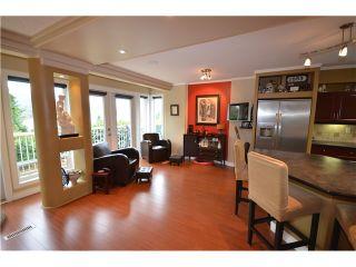 """Photo 4: 112 APRIL Road in Port Moody: Barber Street House for sale in """"BARBER STREET"""" : MLS®# V984790"""