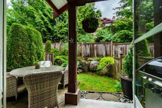 """Photo 23: 61 15 FOREST PARK Way in Port Moody: Heritage Woods PM Townhouse for sale in """"DISCOVERY RIDGE"""" : MLS®# R2592659"""