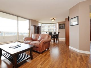 "Photo 3: 1201 738 FARROW Street in Coquitlam: Coquitlam West Condo for sale in ""Victoria"" : MLS®# R2152106"