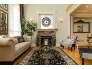 """Photo 3: 14941 35 Avenue in Surrey: Morgan Creek House for sale in """"Rosemary Heights"""" (South Surrey White Rock)  : MLS®# R2007831"""