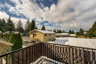 Photo 32: 1225 FOSTER Avenue in Coquitlam: Central Coquitlam House for sale : MLS®# R2544071