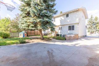 Photo 41: 18407 80 Avenue in Edmonton: Zone 20 House for sale : MLS®# E4264899