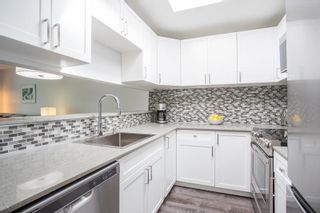 """Photo 10: 306 526 THIRTEENTH Street in New Westminster: Uptown NW Condo for sale in """"Regent Court"""" : MLS®# R2590917"""