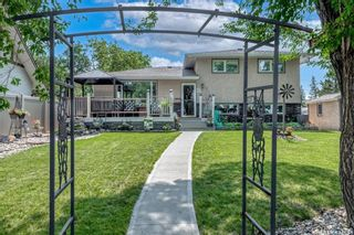 Main Photo: 15 Duncan Crescent in Regina: Dieppe Place Residential for sale : MLS®# SK869937