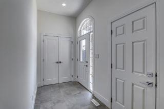 Photo 3: 22 20425 93 Avenue in Edmonton: Zone 58 House Half Duplex for sale : MLS®# E4239458