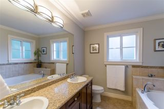 """Photo 9: 9 3495 147A Street in Surrey: King George Corridor Townhouse for sale in """"Elgin Creek Estates"""" (South Surrey White Rock)  : MLS®# R2423354"""