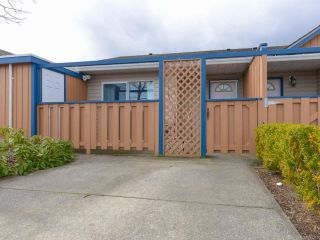 Photo 28: 122 2191 MURRELET DRIVE in COMOX: CV Comox (Town of) Row/Townhouse for sale (Comox Valley)  : MLS®# 754210