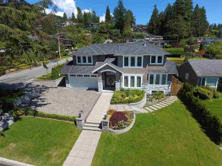 Photo 1: 3796 NORWOOD Avenue in North Vancouver: Upper Lonsdale House for sale : MLS®# R2083548