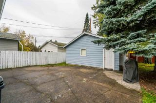 """Photo 24: 1511 ALWARD Street in Prince George: Seymour House for sale in """"SEYMOUR"""" (PG City Central (Zone 72))  : MLS®# R2507515"""