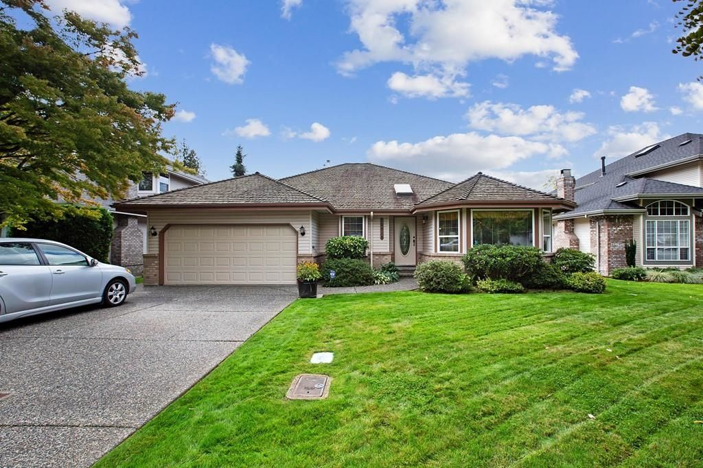 Main Photo: 16938 58A Avenue in Surrey: Cloverdale BC House for sale (Cloverdale)  : MLS®# R2617807