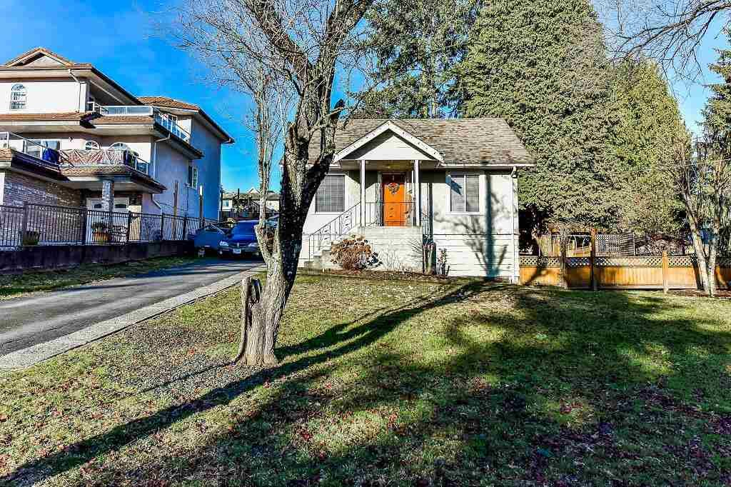 Main Photo: 1211 THOMAS Avenue in Coquitlam: Maillardville House for sale : MLS®# R2326786