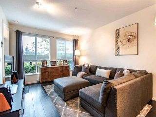 Photo 8: 104-1135 Windsor Mews in Coquitlam: New Horizons Condo for sale : MLS®# R2418394