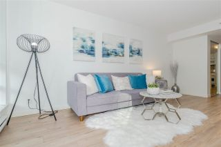 """Photo 7: 308 788 HAMILTON Street in Vancouver: Downtown VW Condo for sale in """"TV Towers"""" (Vancouver West)  : MLS®# R2514915"""