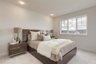 Photo 27: 249 Lucas Avenue NW in Calgary: Livingston Row/Townhouse for sale : MLS®# A1102463