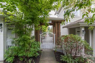 Photo 16: 17 7136 18TH Avenue in Burnaby: Edmonds BE Townhouse for sale (Burnaby East)  : MLS®# R2204496