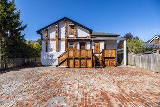 Photo 28: 2581 & 2583 Vancouver St in Victoria: Vi Hillside Full Duplex for sale : MLS®# 886669