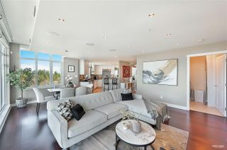 """Photo 6: 1102 14824 NORTH BLUFF Road: White Rock Condo for sale in """"BELAIRE"""" (South Surrey White Rock)  : MLS®# R2604497"""