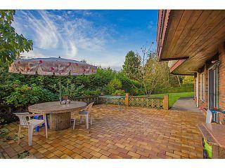 "Photo 14: 7265 RIDGEVIEW Drive in Burnaby: Westridge BN House for sale in ""WESTRIDGE"" (Burnaby North)  : MLS®# V1093949"