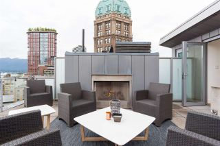 Photo 16: 901 528 BEATTY STREET in Vancouver: Downtown VW Condo for sale (Vancouver West)  : MLS®# R2281461