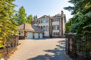Photo 2: 5103 154 Street in Edmonton: Zone 14 House for sale : MLS®# E4230156