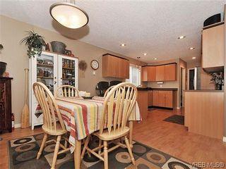Photo 5: 848 Gannet Crt in VICTORIA: La Bear Mountain House for sale (Langford)  : MLS®# 636927