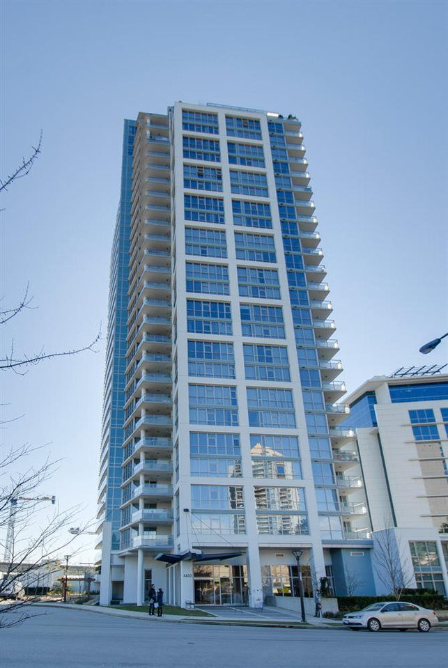 Main Photo: 1701 4400 BUCHANAN Street in Burnaby: Brentwood Park Condo for sale (Burnaby North)  : MLS®# R2021253