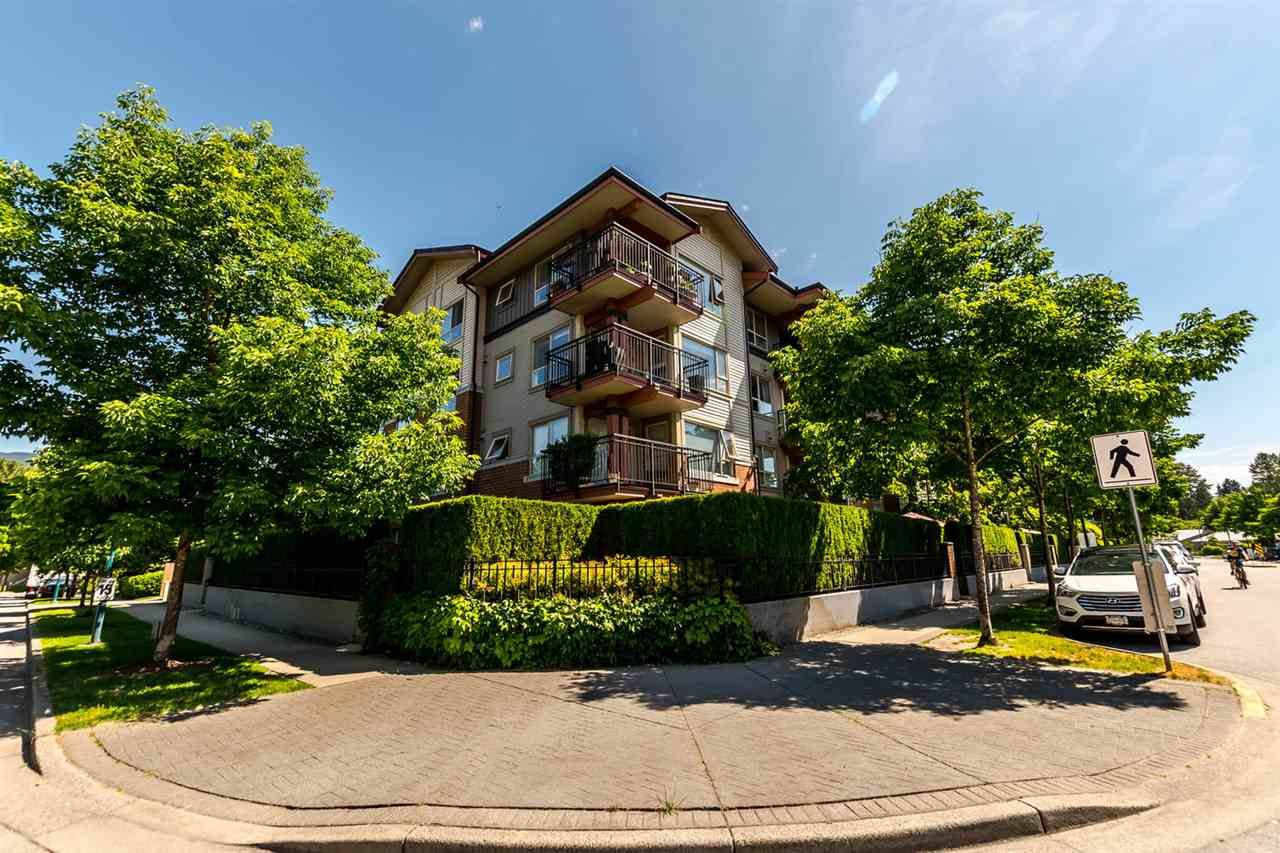 """Main Photo: 310 200 KLAHANIE Drive in Port Moody: Port Moody Centre Condo for sale in """"SALAL"""" : MLS®# R2174958"""