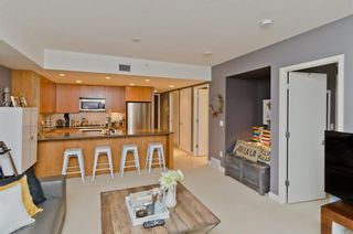 Photo 7: 2305 1118 12 Avenue SW in Calgary: Beltline Apartment for sale : MLS®# A1063039