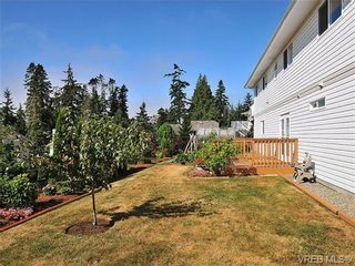 Photo 20: 6855 Banner Rd in SOOKE: Sk Broomhill House for sale (Sooke)  : MLS®# 661766