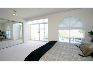 """Photo 12: 202 21937 48TH Avenue in Langley: Murrayville Townhouse for sale in """"ORANGEWOOD"""" : MLS®# F1401058"""