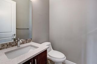 Photo 12: 1609 Broadview Road NW in Calgary: Hillhurst Semi Detached for sale : MLS®# A1136229