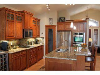 Photo 13: 4 CIMARRON Green: Okotoks House for sale : MLS®# C4090481