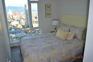 Photo 21: 2510 161 West Georgia Street in Vancouver: Downtown VW Condo for sale (Vancouver West)  : MLS®# v974384