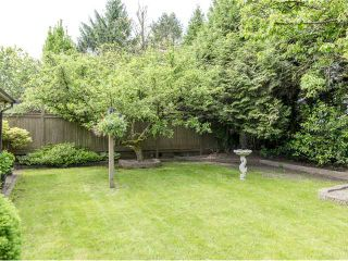 "Photo 17: 12163 CHERRYWOOD Drive in Maple Ridge: East Central House for sale in ""Blossom Park"" : MLS®# V1064710"