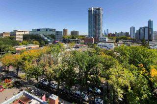 Photo 18: 10108 125 ST NW in Edmonton: Zone 07 Condo for sale : MLS®# E4172749