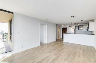 "Photo 9: 1701 7831 WESTMINSTER Highway in Richmond: Brighouse Condo for sale in ""Capri"" : MLS®# R2505411"