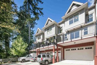 """Photo 17: 17 3380 FRANCIS Crescent in Coquitlam: Burke Mountain Townhouse for sale in """"Francis Gate"""" : MLS®# R2110259"""