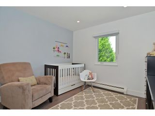 """Photo 18: 598 W 24TH Avenue in Vancouver: Cambie House for sale in """"DOUGLAS PARK"""" (Vancouver West)  : MLS®# V1125988"""