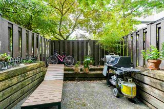 Photo 12: 15 385 GINGER DRIVE in New Westminster: Fraserview NW Townhouse for sale : MLS®# R2385643